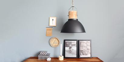 Lampes en bois branchée et abordable lampesenligne