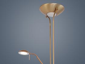 lampes bronces