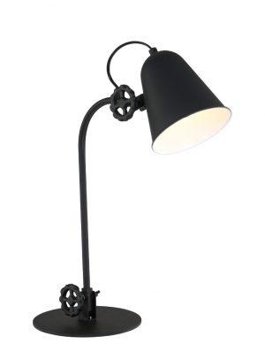 1324ZW-lampe de table en métal