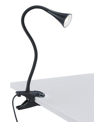 1633ZW-lampe de table avec pince