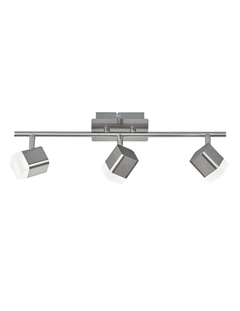 lampe spot de plafond trio leuchten roubaix. Black Bedroom Furniture Sets. Home Design Ideas