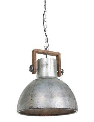 1678ZI-lampe suspension industrielle
