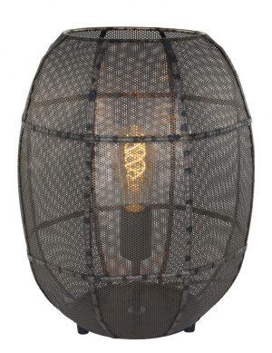1685B-lampe dome