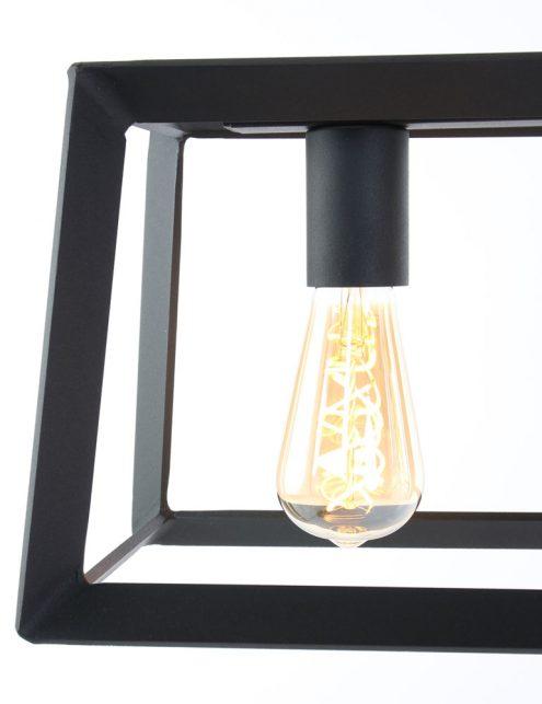 1705ZW-lampe-de-table-noire-suspendue-rectangulaire-1