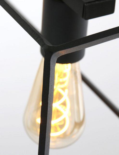 1705ZW-lampe-de-table-noire-suspendue-rectangulaire-3