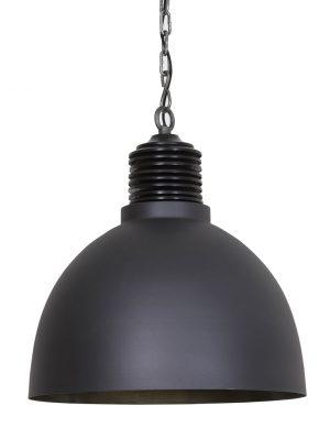 1977GR-Lampe suspendue noire