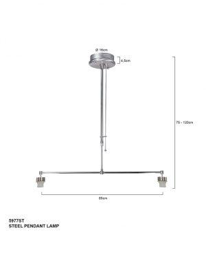 5977ST-Suspension-moderne-à-deux-lumières-1