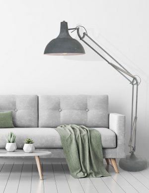 7633GR-lampadaire-aspect-béton-1