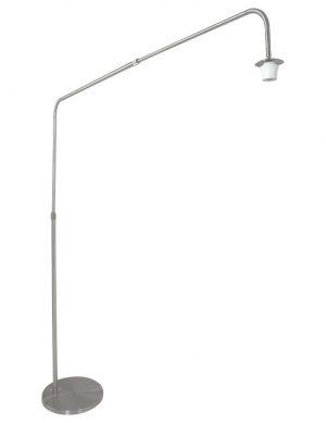 7913ST-Lampe à arc rectangulaire