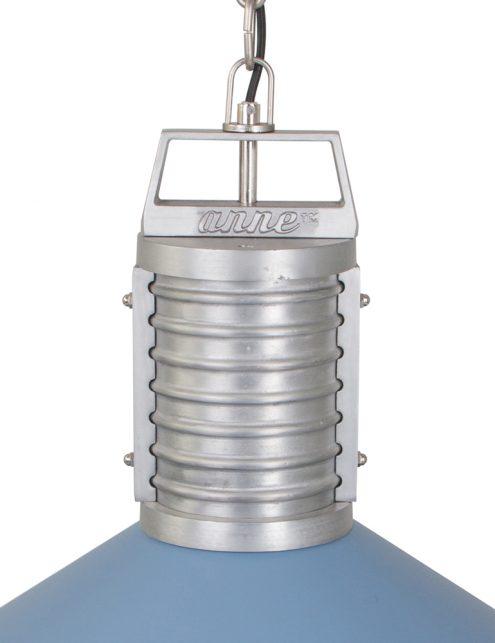 8755BL-Suspension-industrielle-bleue-1