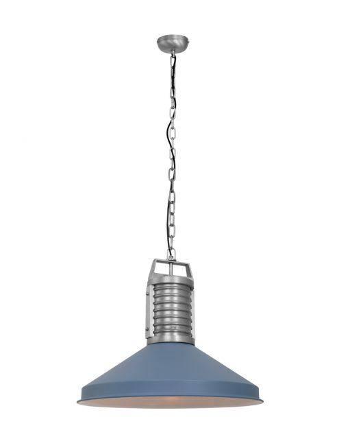 8755BL-Suspension-industrielle-bleue-3