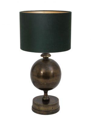 9961BR-ampoule lampe de table