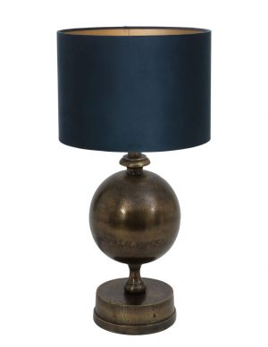 9962BR-lampe pour commode