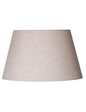 K1050RS-Abat-jour lin gris