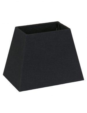 K6017SS-Abat-jour-carré-noir-1