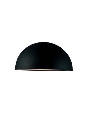 applique exterieur noir-2366ZW