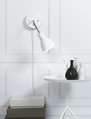 applique-murale-design-blanche-2165W-1