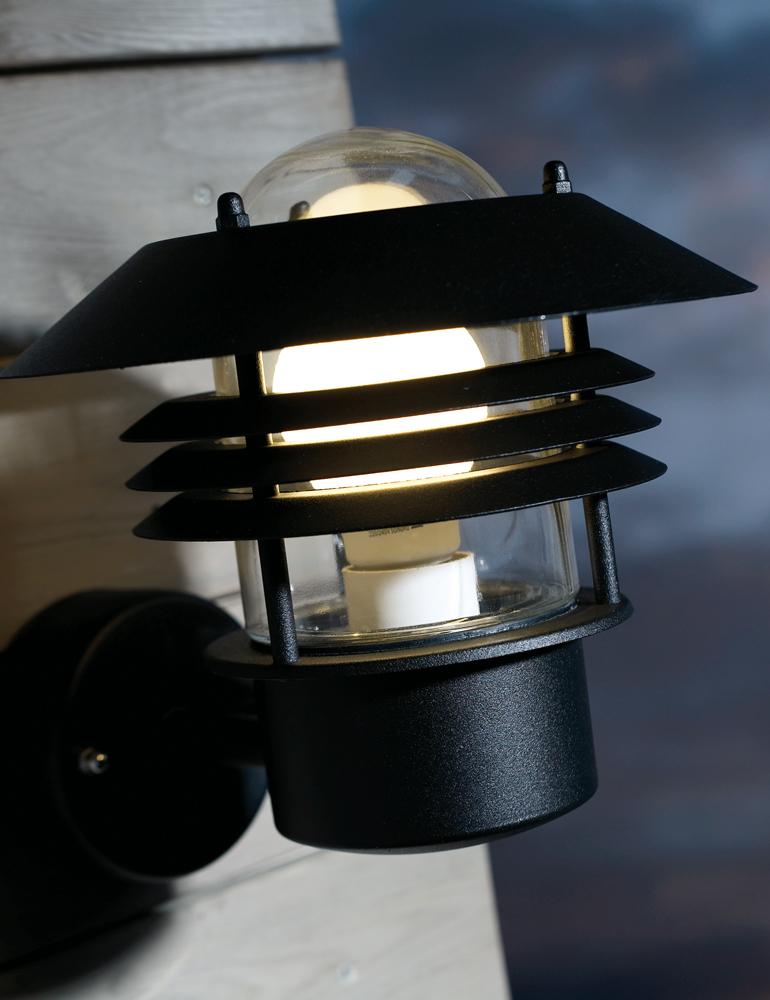 Applique Murale Exterieur Design Nordlux Vejers Lampesenlignefr