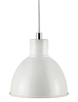 grande suspension blanche-2339W