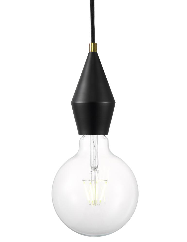 Grosse Ampoule Suspension Nordlux Aud