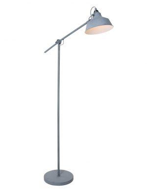 lampadaire gris-1322GR