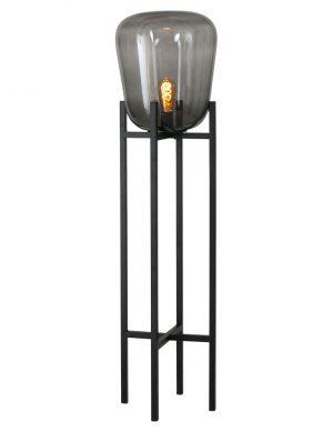 lampadaire industriel en verre-2120ZW