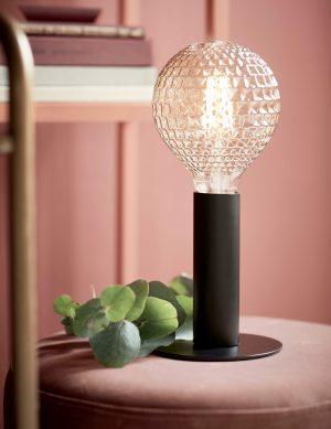 lampe-a-poser-design-noire-2175ZW-1