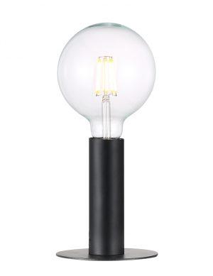 lampe a poser design noire-2175ZW