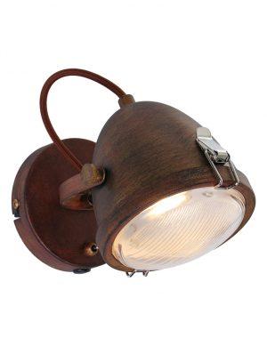 lampe de mur r'tro vintage-1311B