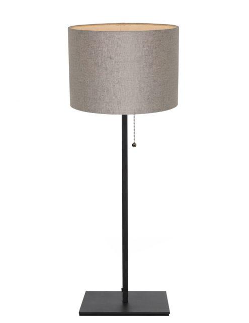 lampe de table 'troite-9166ZW
