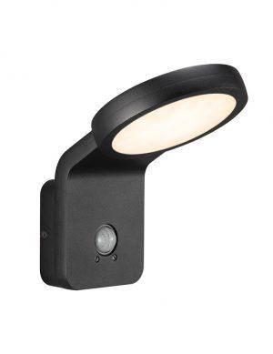 lampe led exterieur avec detecteur de mouvement-2326ZW