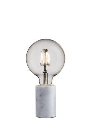 lampe marbre-2372W
