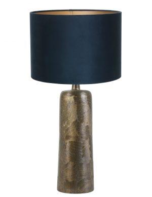 lampe vase droite-9192BR