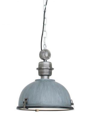 petite lampe suspendue industrielle-7978GR