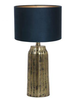 pied de lampe allong'-9210GO