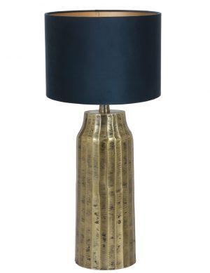 pied de lampe dor'-9284GO