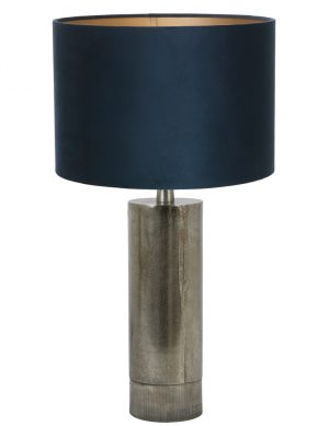pied de lampe en Métal-9297ZW