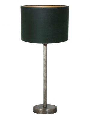 pied de lampe en laiton-9271ZW