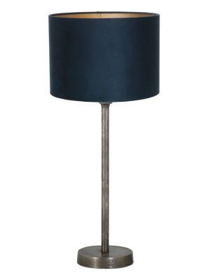 pied de lampe en laiton-9272ZW