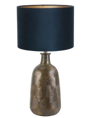 pied de lampe robuste-9198BR