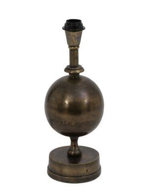 pied de lampe vintage-1664BR