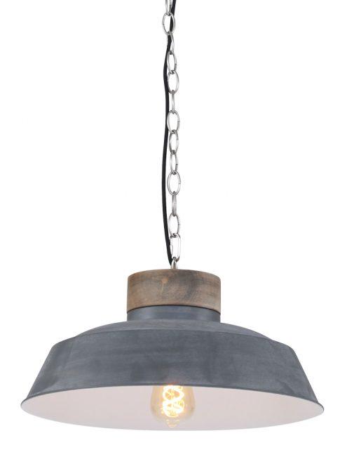 suspension bois b'ton-7983GR