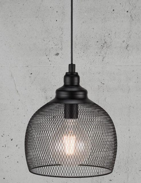 suspension-industrielle-metal-2414ZW-1