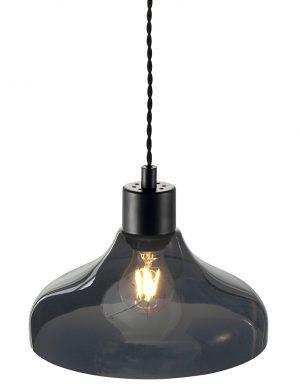 suspension luminaire en verre-2139ZW