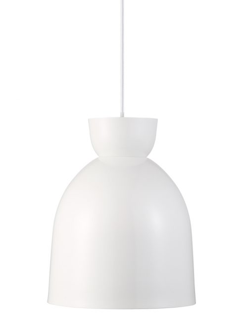 suspension scandinave blanche-2157W
