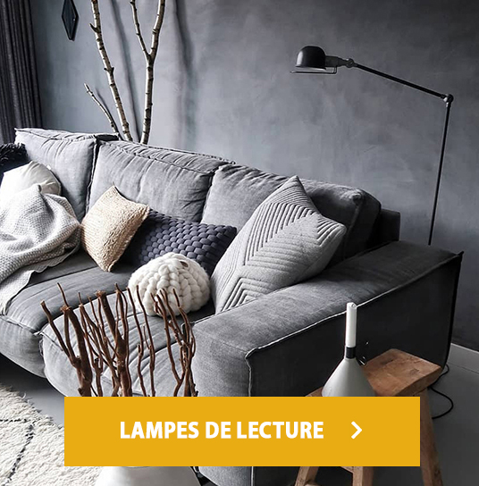 lampes de lecture
