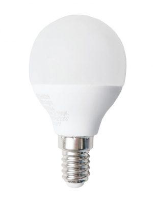 Ampoule LED ronde E14 5W - I15134S