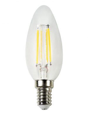 Ampoule LED à filament E14 4W-I15135S