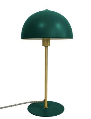 Lampe de table rétro Leitmotiv Bonnet vert-10081G