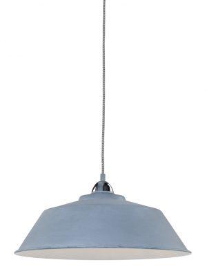 Suspension industrielle Mexlite Nové gris béton-1318GR
